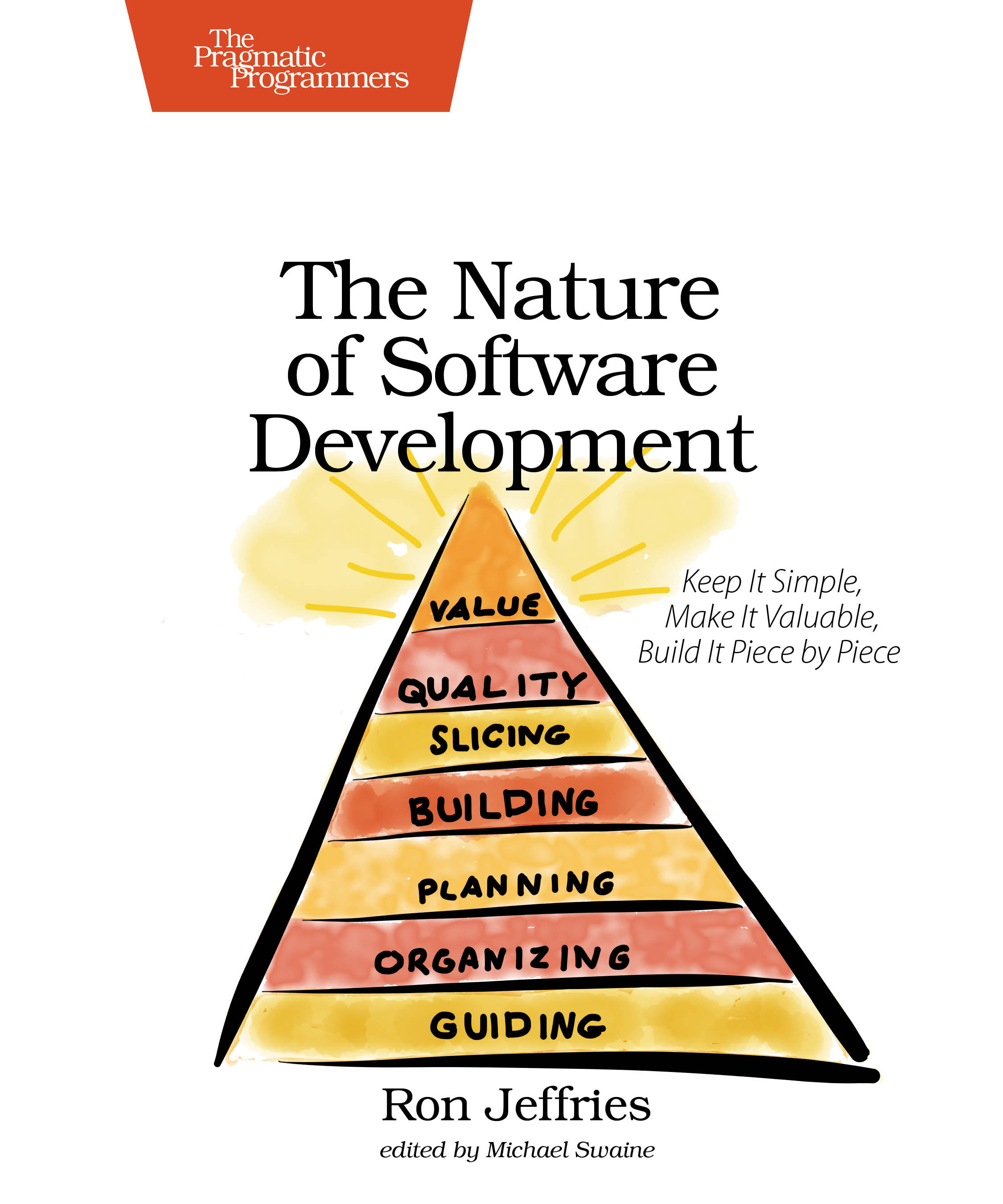 livro the nature of software development